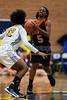 Mt Tabor Spartans vs Davie County War Eagles Women's Varsity Basketball<br /> Friday, February 01, 2013 at Mt Tabor High School<br /> Winston-Salem, North Carolina<br /> (file 181231_803Q7068_1D3)