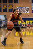Mt Tabor Spartans vs Davie County War Eagles Women's Varsity Basketball<br /> Friday, February 01, 2013 at Mt Tabor High School<br /> Winston-Salem, North Carolina<br /> (file 181152_BV0H4435_1D4)