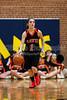 Mt Tabor Spartans vs Davie County War Eagles Women's Varsity Basketball<br /> Friday, February 01, 2013 at Mt Tabor High School<br /> Winston-Salem, North Carolina<br /> (file 181700_803Q7080_1D3)