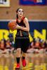 Mt Tabor Spartans vs Davie County War Eagles Women's Varsity Basketball<br /> Friday, February 01, 2013 at Mt Tabor High School<br /> Winston-Salem, North Carolina<br /> (file 181702_803Q7084_1D3)