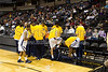 Mt Tabor Spartans vs FCDS Furies Men's Varsity Basketball<br /> Frank Spencer Holiday Classic Semifinals<br /> Tuesday, December 28, 2010 at Lawrence Joel Veterans Memorial Coliseum<br /> Winston-Salem, North Carolina<br /> (file 192849_BV0H0046_1D4)