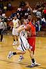 Mt Tabor Spartans vs Glenn Bobcats Men's Varsity Basketball