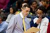 Mt Tabor Spartans vs Glenn Bobcats Men's Varsity Basketball<br /> Frank Spencer Holiday Classic Quarterfinals<br /> Monday, December 26, 2011 at Mt Tabor High School<br /> Winston-Salem, North Carolina<br /> (file 191511_803Q0058_1D3)