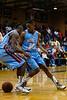 Mt Tabor Spartans vs North Forsyth Vikings Men's Varsity Basketball