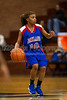 Mt Tabor Spartans vs Parkland Mustangs Women's Varsity Basketball<br /> CPC Tournament<br /> Wednesday, February 19, 2014 at Mt Tabor High School<br /> Winston-Salem, North Carolina<br /> (file 181347_803Q6240_1D3)