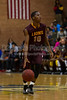 Mt Tabor Spartans vs West Charlotte Lions Men's Varsity Basketball