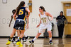 Mt Tabor Spartans vs West Forsyth Titans Women's Varsity Basketball