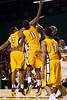 Mt Tabor Spartans vs West Charlotte Lions Men's Varsity Basketball