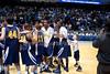 Mt Tabor vs Sanford Men's Varsity Basketball<br /> 4A State Championship Game - Mt Tabor 60 Sanford 55<br /> Saturday, March 14, 2009 at Dean Smith Center<br /> Chapel Hill, North Carolina<br /> (file 202113_803Q9345_1D3)