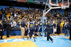 Mt Tabor vs Sanford Men's Varsity Basketball<br /> 4A State Championship Game - Mt Tabor 60 Sanford 55<br /> Saturday, March 14, 2009 at Dean Smith Center<br /> Chapel Hill, North Carolina<br /> (file 202129_803Q9351_1D3)