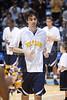 Mt Tabor vs Sanford Men's Varsity Basketball<br /> 4A State Championship Game - Mt Tabor 60 Sanford 55<br /> Saturday, March 14, 2009 at Dean Smith Center<br /> Chapel Hill, North Carolina<br /> (file 183453_803Q9006_1D3)