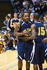 Mt Tabor vs Sanford Men's Varsity Basketball<br /> 4A State Championship Game - Mt Tabor 60 Sanford 55<br /> Saturday, March 14, 2009 at Dean Smith Center<br /> Chapel Hill, North Carolina<br /> (file 183528_803Q9017_1D3)