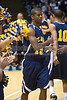 Mt Tabor vs Sanford Men's Varsity Basketball<br /> 4A State Championship Game - Mt Tabor 60 Sanford 55<br /> Saturday, March 14, 2009 at Dean Smith Center<br /> Chapel Hill, North Carolina<br /> (file 183521_803Q9014_1D3)