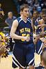 Mt Tabor vs Sanford Men's Varsity Basketball<br /> 4A State Championship Game - Mt Tabor 60 Sanford 55<br /> Saturday, March 14, 2009 at Dean Smith Center<br /> Chapel Hill, North Carolina<br /> (file 183535_803Q9021_1D3)