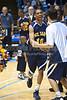 Mt Tabor vs Sanford Men's Varsity Basketball<br /> 4A State Championship Game - Mt Tabor 60 Sanford 55<br /> Saturday, March 14, 2009 at Dean Smith Center<br /> Chapel Hill, North Carolina<br /> (file 183515_803Q9011_1D3)
