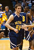 Mt Tabor vs Sanford Men's Varsity Basketball<br /> 4A State Championship Game - Mt Tabor 60 Sanford 55<br /> Saturday, March 14, 2009 at Dean Smith Center<br /> Chapel Hill, North Carolina<br /> (file 183535_803Q9020_1D3)
