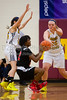 Mt Tabor vs WS Prep Phoenix Women's Varsity Basketball