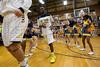 Mt Tabor Spartans vs Reagan Raiders Men's Varsity Basketball