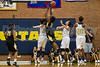 Mt Tabor Spartans vs RJR Demons Women's Varsity Basketball