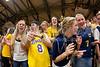 Mt Tabor Spartans vs Reagan Raiders Men's Varsity Basketball<br /> CPC Basketball Tournament Championship Game<br /> Friday, February 18, 2011 at Mt Tabor High School<br /> Winston-Salem, North Carolina<br /> (file 194119_803Q4618_1D3)