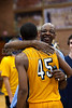 Mt Tabor Spartans vs Reagan Raiders Men's Varsity Basketball<br /> CPC Basketball Tournament Championship Game<br /> Friday, February 18, 2011 at Mt Tabor High School<br /> Winston-Salem, North Carolina<br /> (file 213904_QE6Q3428_1D2N)