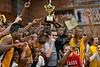 Mt Tabor Spartans vs Reagan Raiders Men's Varsity Basketball<br /> CPC Basketball Tournament Championship Game<br /> Friday, February 18, 2011 at Mt Tabor High School<br /> Winston-Salem, North Carolina<br /> (file 213842_QE6Q3426_1D2N)