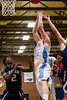 N Forsyth Vikings vs E Forsyth Eagles Men's Varsity Basketball<br /> Frank Spencer Holiday Classic Champion Bracket<br /> Wednesday, December 26, 2012 at Mt Tabor High School<br /> Winston-Salem, North Carolina<br /> (file 181625_BV0H2073_1D4)