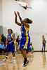 North Forsyth Vikings vs Carver Yellow Jackets Women's Varsity Basketball