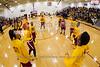 RJ Reynolds Demons vs Adkins Camels Women's Varsity Basketball