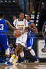 RJR Demons vs Parkland Mustangs Men's Varsity Basketball