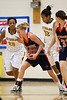 RJR Demons vs Starmount Rams Women's Varsity Basketball<br /> Mary Garber Classic Basketball Tournament Semifinals<br /> Tuesday, December 21, 2010 at Adkins High School<br /> Winston-Salem, North Carolina<br /> (file 192659_BV0H8329_1D4)