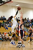 RJR Demons vs Starmount Rams Women's Varsity Basketball<br /> Mary Garber Classic Basketball Tournament Semifinals<br /> Tuesday, December 21, 2010 at Adkins High School<br /> Winston-Salem, North Carolina<br /> (file 192847_803Q9126_1D3)