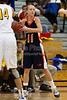 RJR Demons vs Starmount Rams Women's Varsity Basketball<br /> Mary Garber Classic Basketball Tournament Semifinals<br /> Tuesday, December 21, 2010 at Adkins High School<br /> Winston-Salem, North Carolina<br /> (file 192834_803Q9121_1D3)