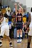 RJR Demons vs Starmount Rams Women's Varsity Basketball<br /> Mary Garber Classic Basketball Tournament Semifinals<br /> Tuesday, December 21, 2010 at Adkins High School<br /> Winston-Salem, North Carolina<br /> (file 193000_803Q9131_1D3)
