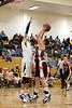 RJR Demons vs Starmount Rams Women's Varsity Basketball<br /> Mary Garber Classic Basketball Tournament Semifinals<br /> Tuesday, December 21, 2010 at Adkins High School<br /> Winston-Salem, North Carolina<br /> (file 192847_803Q9125_1D3)