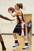 RJR Demons vs Starmount Rams Women's Varsity Basketball<br /> Mary Garber Classic Basketball Tournament Semifinals<br /> Tuesday, December 21, 2010 at Adkins High School<br /> Winston-Salem, North Carolina<br /> (file 192839_803Q9123_1D3)