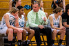 Reagan Raiders vs Glenn Bobcats Women's Varsity Basketball<br /> Mary Garber Tournament<br /> Saturday, December 22, 2012 at Atkins High School<br /> Winston-Salem, North Carolina<br /> (file 150940_803Q3516_1D3)