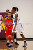 Reagan Raiders vs Glenn Bobcats Women's Varsity Basketball<br /> Mary Garber Tournament<br /> Saturday, December 22, 2012 at Atkins High School<br /> Winston-Salem, North Carolina<br /> (file 150613_803Q3507_1D3)