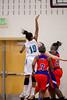 Reagan Raiders vs Glenn Bobcats Women's Varsity Basketball<br /> Mary Garber Tournament<br /> Saturday, December 22, 2012 at Atkins High School<br /> Winston-Salem, North Carolina<br /> (file 150625_803Q3509_1D3)