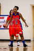 Reagan Raiders vs Glenn Bobcats Women's Varsity Basketball<br /> Mary Garber Tournament<br /> Saturday, December 22, 2012 at Atkins High School<br /> Winston-Salem, North Carolina<br /> (file 150615_803Q3508_1D3)