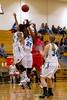 Reagan Raiders vs Glenn Bobcats Women's Varsity Basketball<br /> Mary Garber Tournament<br /> Saturday, December 22, 2012 at Atkins High School<br /> Winston-Salem, North Carolina<br /> (file 150743_BV0H1143_1D4)