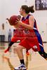 Reagan Raiders vs Glenn Bobcats Women's Varsity Basketball<br /> Mary Garber Tournament<br /> Saturday, December 22, 2012 at Atkins High School<br /> Winston-Salem, North Carolina<br /> (file 151003_BV0H1152_1D4)