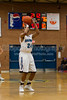 Reagan Raiders vs N Davidson Black Knights Mens Varsity Basketball