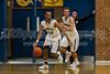 Reagan Raiders vs N Davidson Black Knights Mens Varsity Basketball