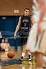 Reagan Raiders vs W Stokes Wildcats Men's Varsity Basketball<br /> Frank Spencer Holiday Classic Champion Bracket<br /> Wednesday, December 26, 2012 at Mt Tabor High School<br /> Winston-Salem, North Carolina<br /> (file 192229_803Q4676_1D3)