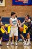 Reagan Raiders vs W Stokes Wildcats Men's Varsity Basketball<br /> Frank Spencer Holiday Classic Champion Bracket<br /> Wednesday, December 26, 2012 at Mt Tabor High School<br /> Winston-Salem, North Carolina<br /> (file 192303_803Q4680_1D3)