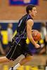 Reagan Raiders vs W Stokes Wildcats Men's Varsity Basketball<br /> Frank Spencer Holiday Classic Champion Bracket<br /> Wednesday, December 26, 2012 at Mt Tabor High School<br /> Winston-Salem, North Carolina<br /> (file 192036_803Q4671_1D3)