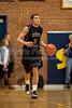 Reagan Raiders vs W Stokes Wildcats Men's Varsity Basketball<br /> Frank Spencer Holiday Classic Champion Bracket<br /> Wednesday, December 26, 2012 at Mt Tabor High School<br /> Winston-Salem, North Carolina<br /> (file 192033_803Q4668_1D3)