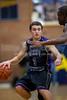 Reagan Raiders vs W Stokes Wildcats Men's Varsity Basketball<br /> Frank Spencer Holiday Classic Champion Bracket<br /> Wednesday, December 26, 2012 at Mt Tabor High School<br /> Winston-Salem, North Carolina<br /> (file 192233_803Q4678_1D3)
