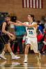Reagan Raiders vs W Stokes Wildcats Men's Varsity Basketball<br /> Frank Spencer Holiday Classic Champion Bracket<br /> Wednesday, December 26, 2012 at Mt Tabor High School<br /> Winston-Salem, North Carolina<br /> (file 192301_803Q4679_1D3)